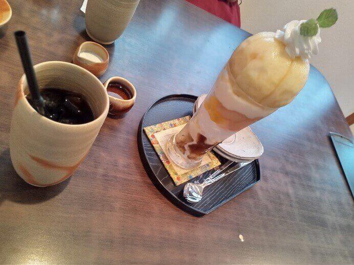 カフェ鎌倉13