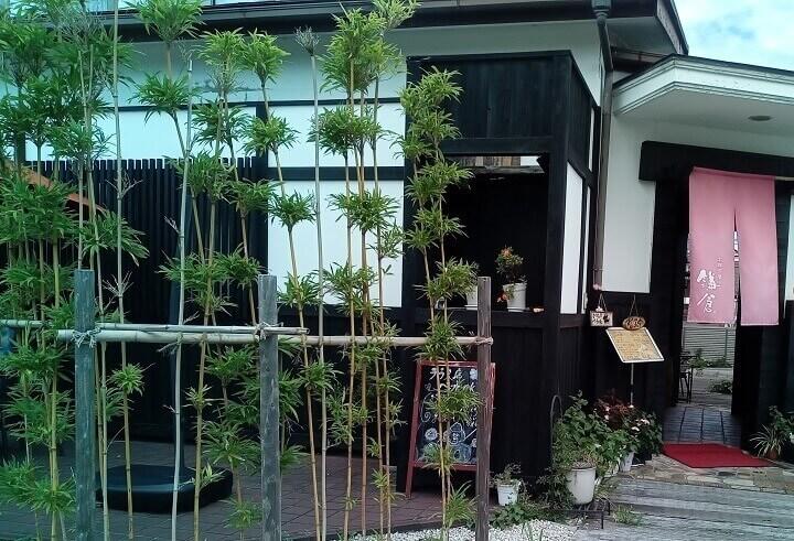 カフェ鎌倉2