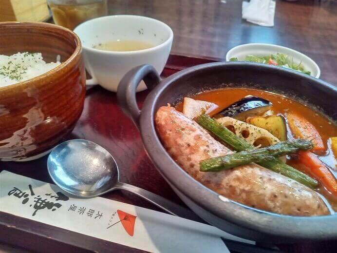 カフェ鎌倉5