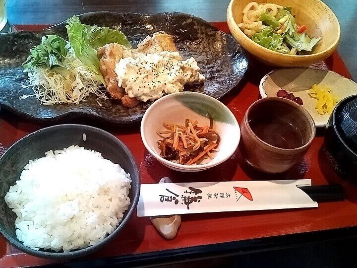 カフェ鎌倉6