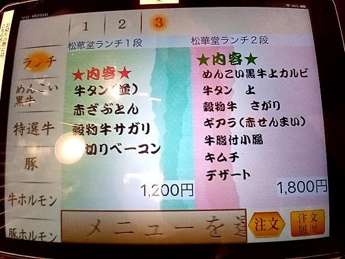 徳川ホルモン5